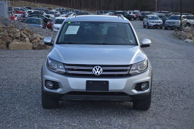 2016 Volkswagen Tiguan SEL Naugatuck, Connecticut 7