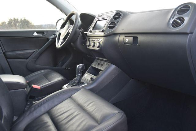 2016 Volkswagen Tiguan SEL Naugatuck, Connecticut 8