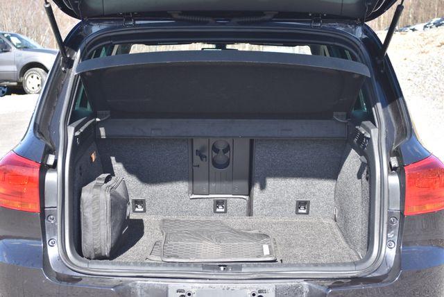 2016 Volkswagen Tiguan R-Line Naugatuck, Connecticut 13