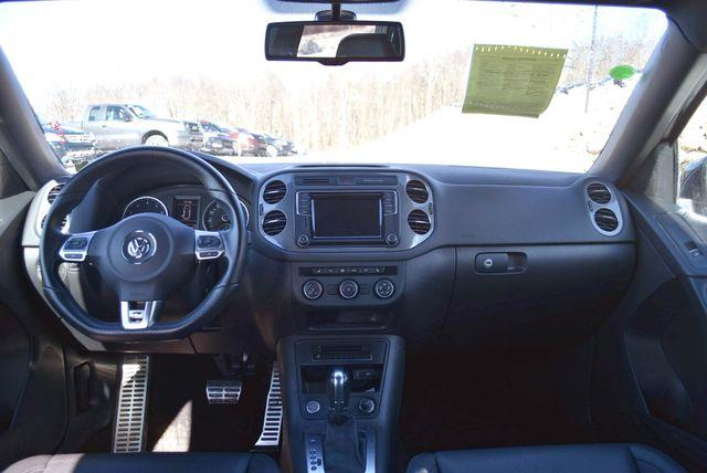 2016 Volkswagen Tiguan R-Line Naugatuck, Connecticut 21