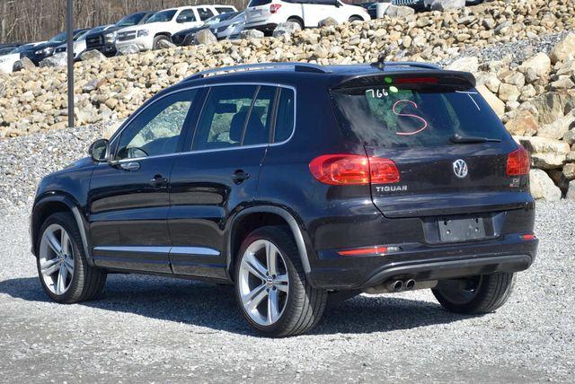 2016 Volkswagen Tiguan R-Line Naugatuck, Connecticut 2