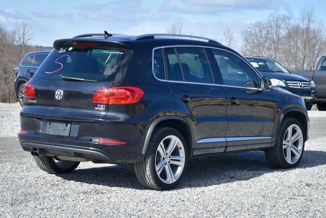 2016 Volkswagen Tiguan R-Line Naugatuck, Connecticut 4