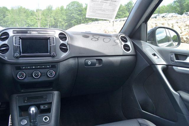2016 Volkswagen Tiguan R-Line Naugatuck, Connecticut 15