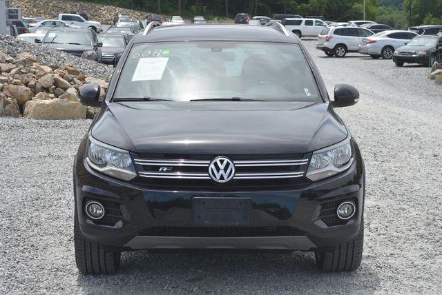 2016 Volkswagen Tiguan R-Line Naugatuck, Connecticut 7