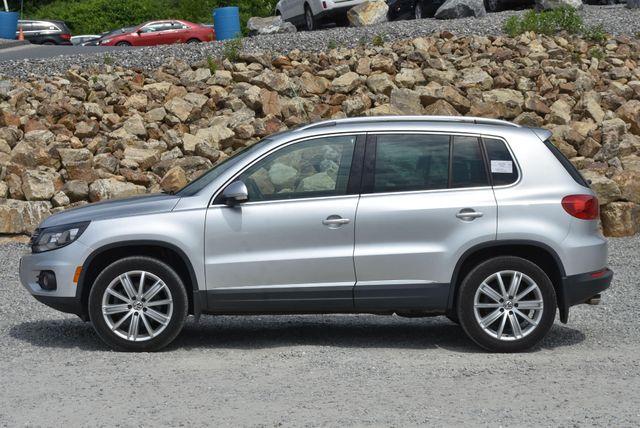2016 Volkswagen Tiguan SE Naugatuck, Connecticut 1