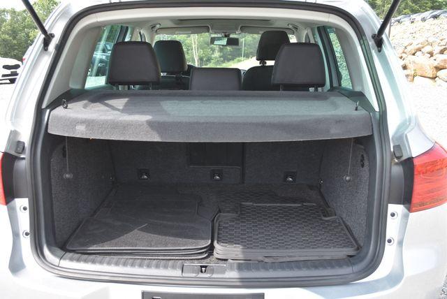 2016 Volkswagen Tiguan SE Naugatuck, Connecticut 12