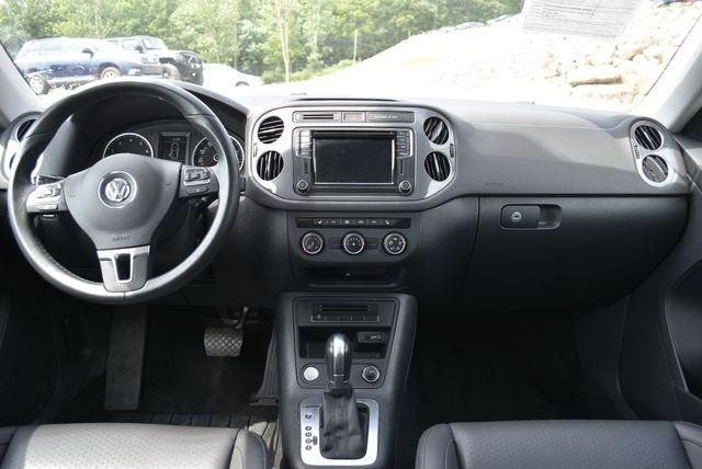 2016 Volkswagen Tiguan SE Naugatuck, Connecticut 17