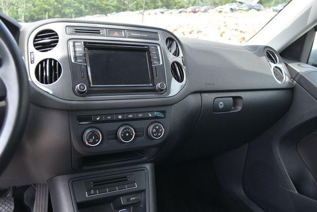 2016 Volkswagen Tiguan SE Naugatuck, Connecticut 22