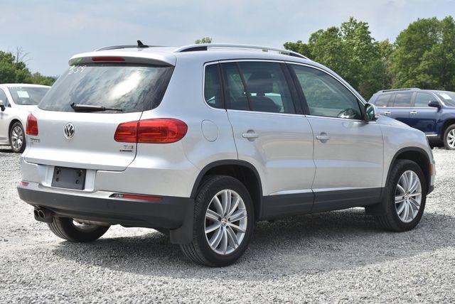 2016 Volkswagen Tiguan SE Naugatuck, Connecticut 4
