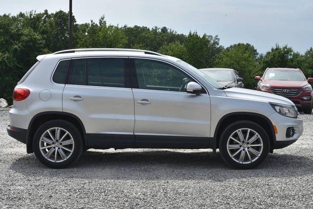 2016 Volkswagen Tiguan SE Naugatuck, Connecticut 5