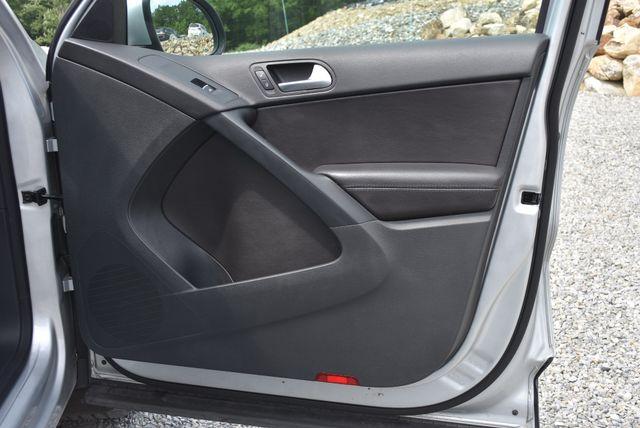 2016 Volkswagen Tiguan SE Naugatuck, Connecticut 8
