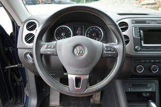 2016 Volkswagen Tiguan Naugatuck, Connecticut 18