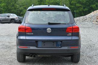 2016 Volkswagen Tiguan Naugatuck, Connecticut 3