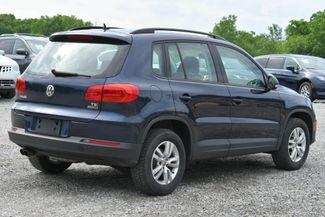 2016 Volkswagen Tiguan Naugatuck, Connecticut 4