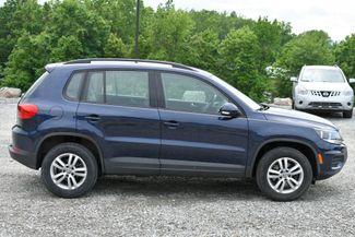 2016 Volkswagen Tiguan Naugatuck, Connecticut 5