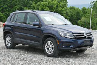 2016 Volkswagen Tiguan Naugatuck, Connecticut 6