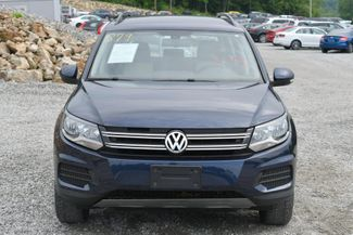 2016 Volkswagen Tiguan Naugatuck, Connecticut 7