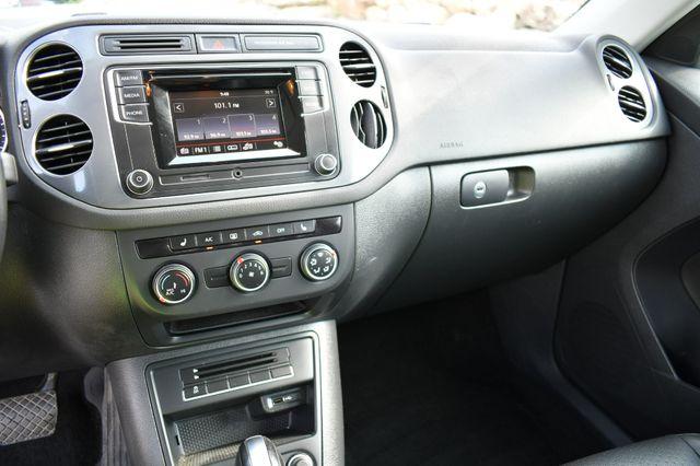 2016 Volkswagen Tiguan S Naugatuck, Connecticut 24