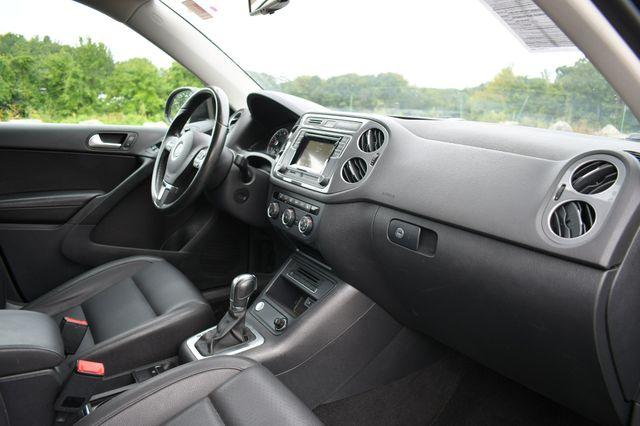 2016 Volkswagen Tiguan S AWD Naugatuck, Connecticut 11