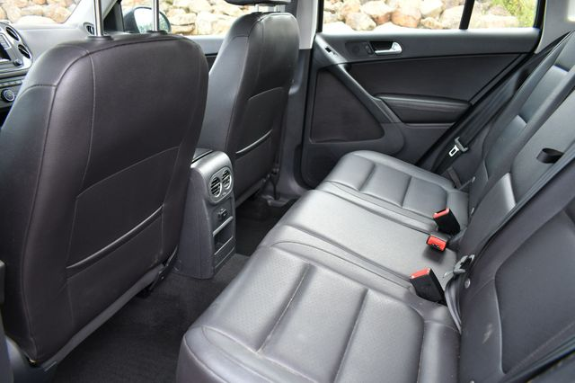 2016 Volkswagen Tiguan S AWD Naugatuck, Connecticut 13