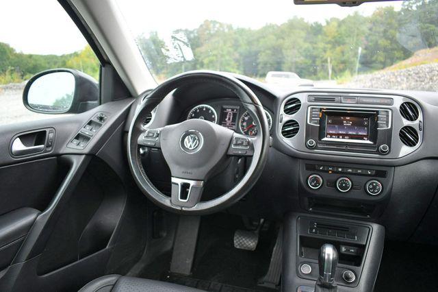 2016 Volkswagen Tiguan S AWD Naugatuck, Connecticut 15