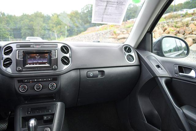 2016 Volkswagen Tiguan S AWD Naugatuck, Connecticut 17
