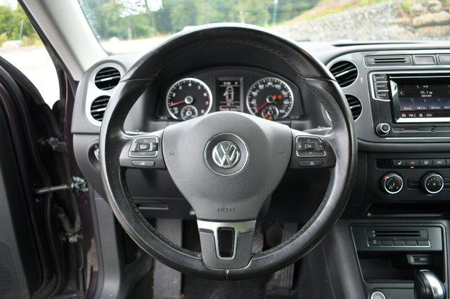 2016 Volkswagen Tiguan S AWD Naugatuck, Connecticut 20