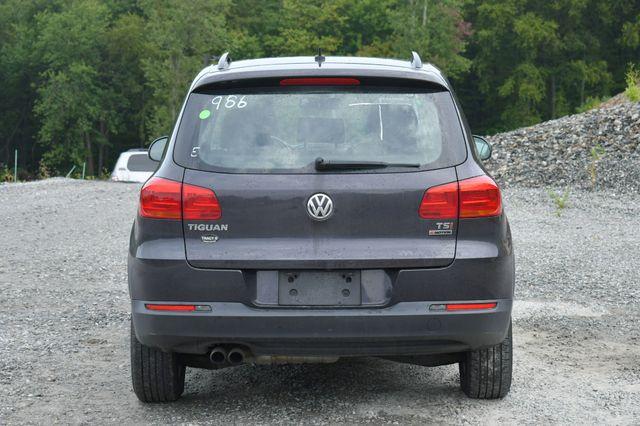 2016 Volkswagen Tiguan S AWD Naugatuck, Connecticut 5