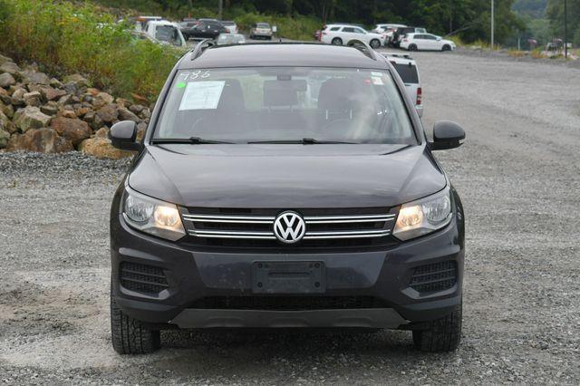 2016 Volkswagen Tiguan S AWD Naugatuck, Connecticut 9