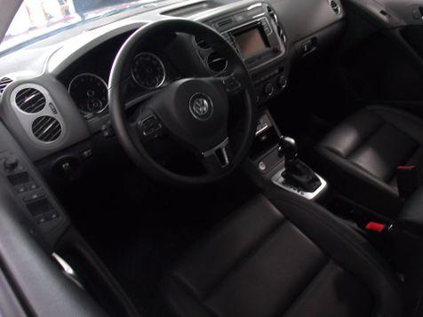 2016 Volkswagen Tiguan 4 Motion S AWD   Rishe's Import Center in Ogdensburg, NY