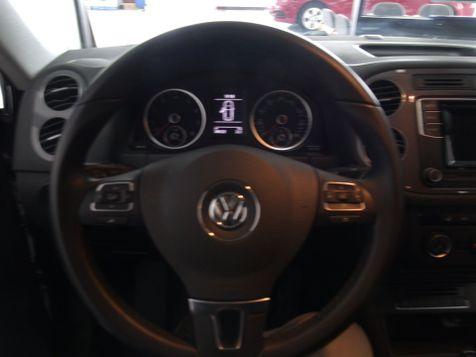 2016 Volkswagen Tiguan S | Rishe's Import Center in Ogdensburg, New York