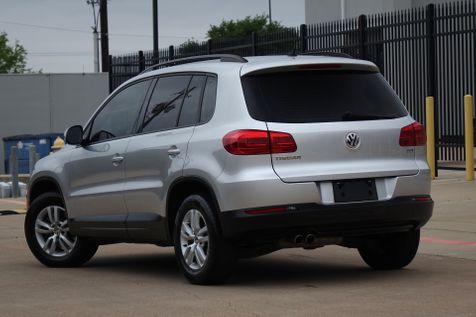 2016 Volkswagen Tiguan S* Back Up Camera* Only 81k Mi* EZ Finance** | Plano, TX | Carrick's Autos in Plano, TX