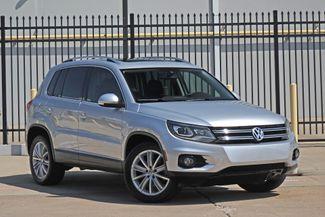 2016 Volkswagen Tiguan SE * 1-OWNER * Pano Roof * NAVI * HTD Seats * SAT in Plano, Texas 75093