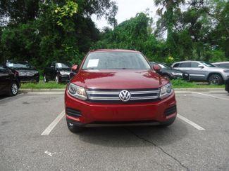 2016 Volkswagen Tiguan LEATHER. CAMERA. HTD SEATS SEFFNER, Florida 11