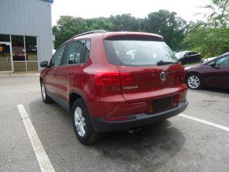 2016 Volkswagen Tiguan LEATHER. CAMERA. HTD SEATS SEFFNER, Florida 14