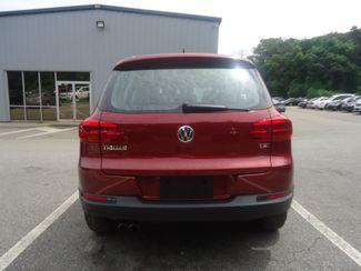 2016 Volkswagen Tiguan LEATHER. CAMERA. HTD SEATS SEFFNER, Florida 15