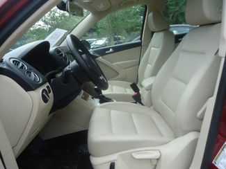 2016 Volkswagen Tiguan LEATHER. CAMERA. HTD SEATS SEFFNER, Florida 19