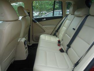 2016 Volkswagen Tiguan LEATHER. CAMERA. HTD SEATS SEFFNER, Florida 20
