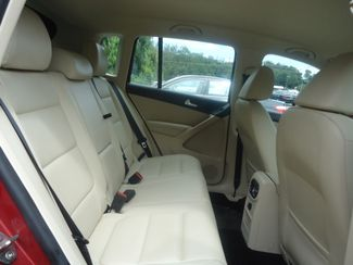 2016 Volkswagen Tiguan LEATHER. CAMERA. HTD SEATS SEFFNER, Florida 22