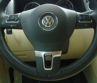 2016 Volkswagen Tiguan LEATHER. CAMERA. HTD SEATS SEFFNER, Florida 25