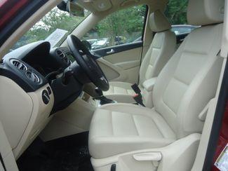 2016 Volkswagen Tiguan LEATHER. CAMERA. HTD SEATS SEFFNER, Florida 3