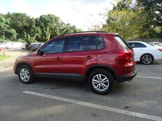 2016 Volkswagen Tiguan CAMERA. LEATHERET. HTD SEATS SEFFNER, Florida 10