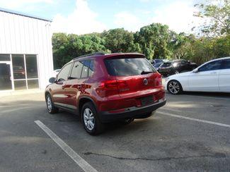 2016 Volkswagen Tiguan CAMERA. LEATHERET. HTD SEATS SEFFNER, Florida 11