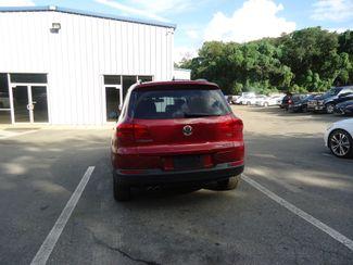 2016 Volkswagen Tiguan CAMERA. LEATHERET. HTD SEATS SEFFNER, Florida 12