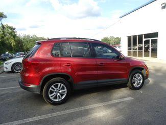 2016 Volkswagen Tiguan CAMERA. LEATHERET. HTD SEATS SEFFNER, Florida 13