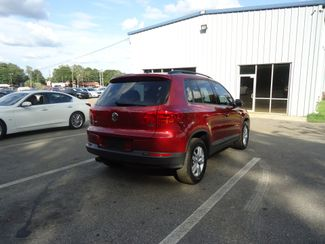 2016 Volkswagen Tiguan CAMERA. LEATHERET. HTD SEATS SEFFNER, Florida 14