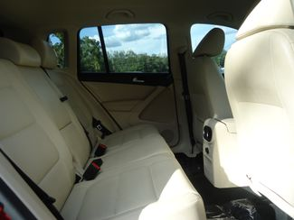 2016 Volkswagen Tiguan CAMERA. LEATHERET. HTD SEATS SEFFNER, Florida 17