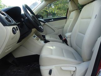 2016 Volkswagen Tiguan CAMERA. LEATHERET. HTD SEATS SEFFNER, Florida 18