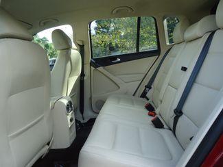 2016 Volkswagen Tiguan CAMERA. LEATHERET. HTD SEATS SEFFNER, Florida 19
