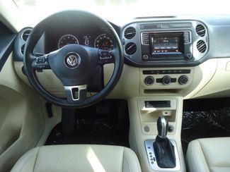 2016 Volkswagen Tiguan CAMERA. LEATHERET. HTD SEATS SEFFNER, Florida 25